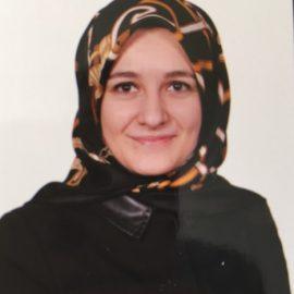 Fatma Nur Erdoğan