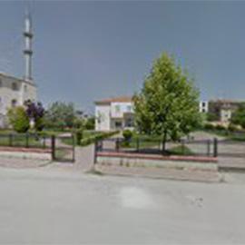 Bursa Osmangazi Doğanevler 38 Nolu Aile Sağlığı Merkezi