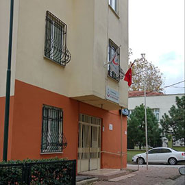 Bursa Osmangazi Gülbahçe 41 Nolu Aile Sağlığı Merkezi