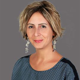 Hülya Osmanoğlu