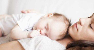 Çocuğumla Yatağımı Ne Zaman Ayırmalıyım