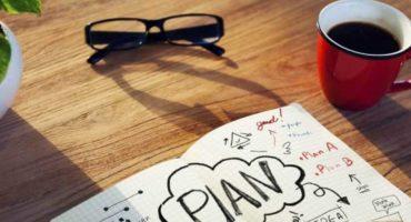 Planlı Olun