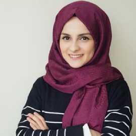 Esra Abdurrahmanoğlu