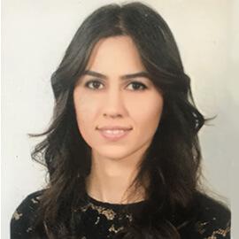 Ceren Çevik