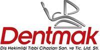dentmak logo